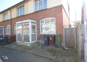 Thumbnail 2 bedroom end terrace house for sale in Howard Road, Barking, Essex