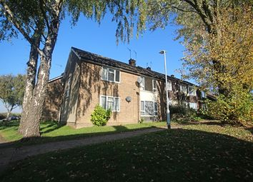 Thumbnail 2 bed flat for sale in Radburn Court, Stapleford, Nottingham