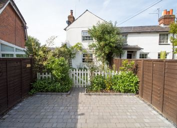 Thumbnail 2 bedroom end terrace house for sale in Southview Cottages, Goddards Lane, Sherfield-On-Lo, Hook