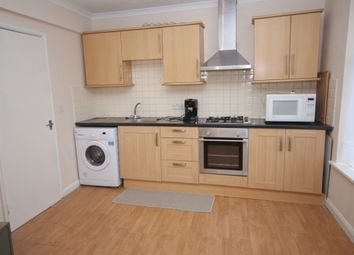 Thumbnail 2 bed flat to rent in Shaftesbury Avenue, South Harrow, Harrow, Middlesex