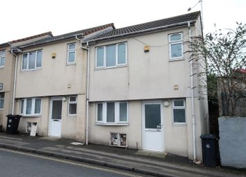 Thumbnail 2 bed terraced house for sale in Chalks Road, St. George, Bristol