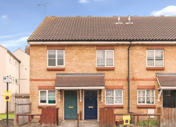 Thumbnail 1 bedroom terraced house for sale in Shernhall Street, Walthamstow