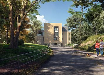 Thumbnail 2 bed flat for sale in Trevithick Court, Truro