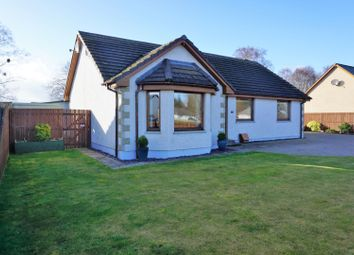 Thumbnail 3 bed detached bungalow for sale in Fleming Way, Invergordon