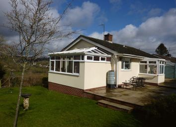 Thumbnail 3 bed bungalow for sale in Whalley Lane, Uplyme, Lyme Regis
