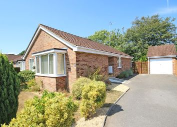 3 bed detached bungalow for sale in Crockford Close, New Milton BH25