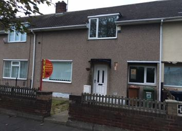 Thumbnail 2 bed property to rent in Jameson Road, Hartlepool