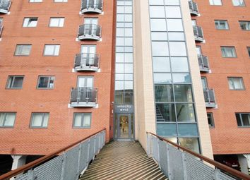 Thumbnail 1 bed flat for sale in City Walk, Leeds