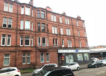 Thumbnail 1 bed flat to rent in Fairlie Park Drive, Thornwood, Glasgow
