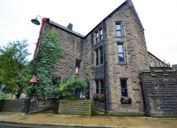 Thumbnail 1 bed flat for sale in New Road, Hebden Bridge