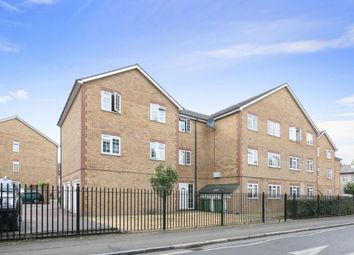 Thumbnail 2 bedroom flat to rent in Gables Close, London