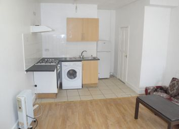 Thumbnail 1 bedroom flat to rent in Green Lane, Goodmayes, Ilford