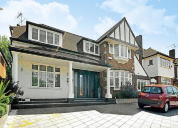 Thumbnail 5 bed detached house to rent in Sudbury Court Drive, Harrow