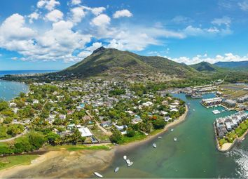 Thumbnail 1 bedroom apartment for sale in Apartment, La Balise Marina, Mauritius