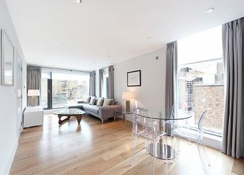 Thumbnail 2 bed property to rent in Munro Mews, London