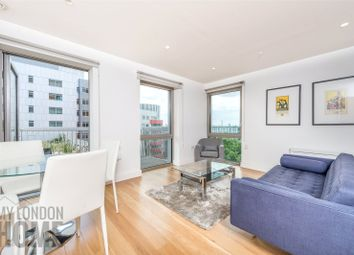 Thumbnail 1 bed flat for sale in Rathbone Market, Barking Road, Canning Town