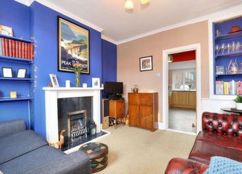 Thumbnail 2 bed end terrace house to rent in Gordon Road, Sheffield, Sheffield