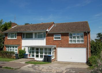 Thumbnail 1 bed flat to rent in High Point, Haywards Heath