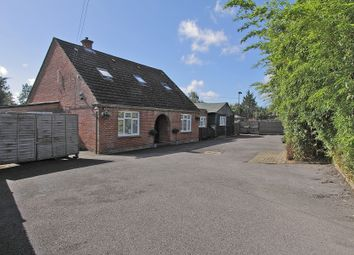 Mead Hedges, Andover SP10. 5 bed property for sale