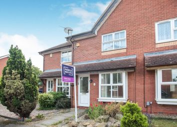 Thumbnail 2 bed terraced house for sale in Sacombe Green, Luton