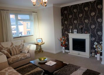 Thumbnail 2 bedroom flat for sale in The Street, Acle, Norwich