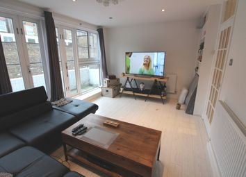 Thumbnail 1 bed flat to rent in Chatham Road, London