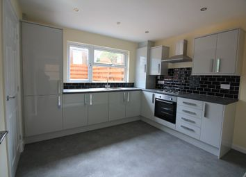 Thumbnail 3 bed town house for sale in Ashton Road, Darwen