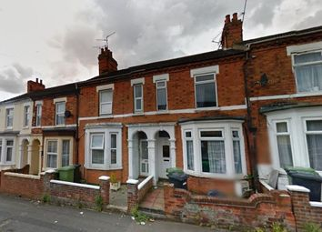 Thumbnail 3 bed property to rent in Albert Road, Wellingborough