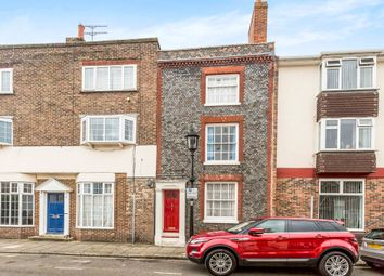 Thumbnail 3 bed terraced house for sale in St. Georges Business Centre, St. Georges Square, Portsmouth