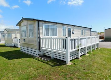 Thumbnail 3 bed mobile/park home for sale in Bay Cove, Pevensey Bay