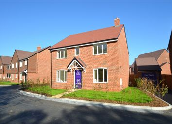Thumbnail 4 bed detached house for sale in Beldam Bridge Gardens, Beldam Bridge Road, West End, Surrey