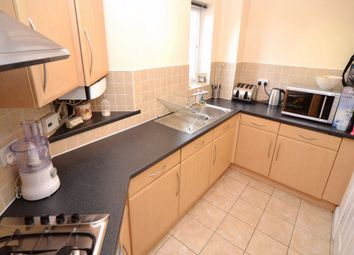 Thumbnail 2 bed flat to rent in Dumbarton Close, The Broadway, Sunderland, Tyne And Wear
