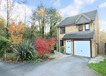 Thumbnail 3 bedroom detached house for sale in Mosaic Close, Southampton