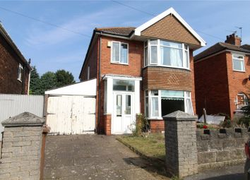 Thumbnail Detached house for sale in Woodland View, Scunthorpe, North Lincolnshire