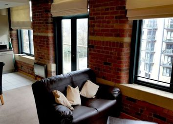 Thumbnail 2 bed flat to rent in Victoria Mills, 2 Bed, 2 Bathroom