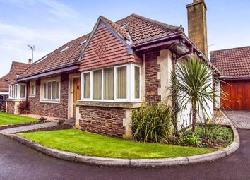Thumbnail 4 bedroom detached house for sale in Oakdale Walk, Downend, Bristol