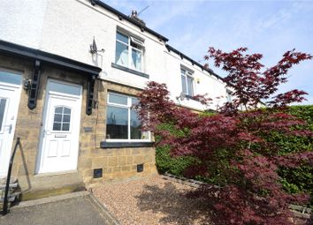 Thumbnail 2 bed terraced house for sale in New Road Side, Horsfoth, Leeds