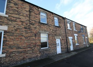Thumbnail 2 bed terraced house for sale in Callerton Place, Craghead, Stanley
