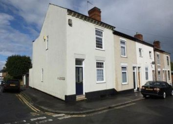 3 bed terraced house to rent in Stepping Lane, Derby DE1
