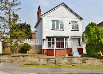 Thumbnail 3 bed detached house for sale in Roxholme Avenue, Chapel Allerton, Leeds