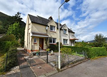 Thumbnail Semi-detached house for sale in West Laroch, Ballachulish