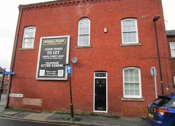 Thumbnail 2 bed flat to rent in Brewery Lane, Leigh, Greater Manchester