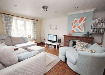 Thumbnail 3 bedroom terraced house for sale in Quebec Road, Norwich