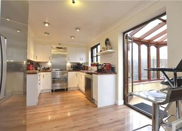 Thumbnail 4 bed end terrace house for sale in Broadway Close, Witney