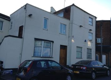 Thumbnail 7 bed flat to rent in Flat 2, 2-4 Ranelagh Street, Leamington Spa