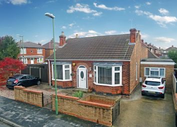 Thumbnail 3 bed detached bungalow for sale in Sunnydale Road, Bakersfield, Nottingham