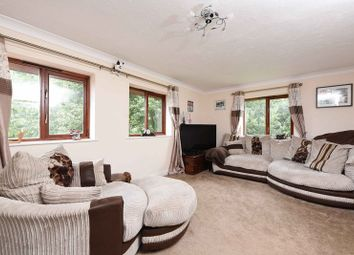 Thumbnail 2 bed flat for sale in Bradley Moor Square, Thatcham