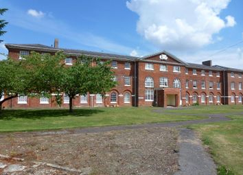 Thumbnail 3 bed flat to rent in Union Road, Onehouse, Stowmarket