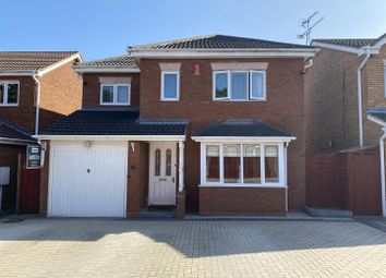 Ansell Drive, Longford, Coventry CV6. 4 bed property