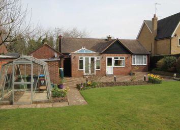 Thumbnail 3 bedroom bungalow to rent in Tring Road, Northchurch, Berkhamsted